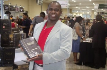 Autor Valcirlei Felipe