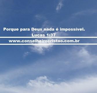 Restaura25C325A7ao - Acredite é possível Deus restaura.