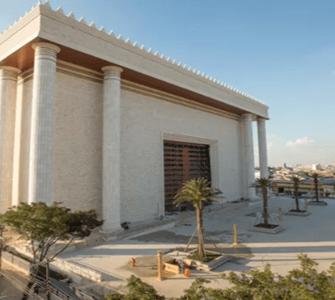 O que é a casa de Deus? Conselheiro Cristão