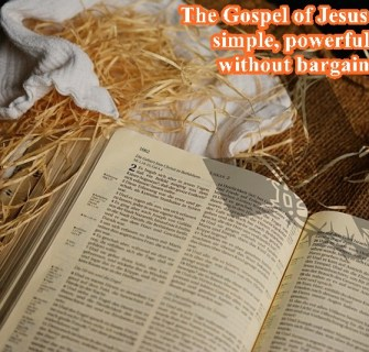 The Gospel - Conselheiro Cristão