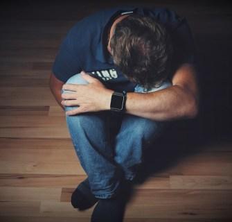Marcado pela dor - Conselheiro Cristao