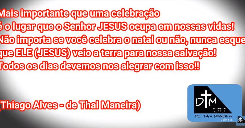 Nascimento de Jesus | Conselheiro Cristão