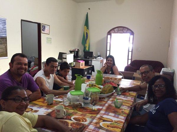 Momento do Cafe 1024x768 - Missão - Vale do Jequitinhonha | Dia das Crianças | Ano 2017