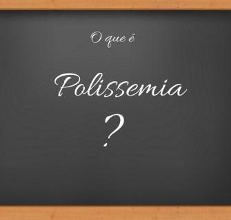 Polissemia - Chave indispensável EXEGETICA: POLISSEMIA