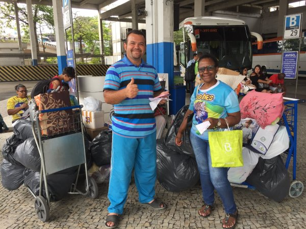 Viagem ao Vale - Missão - Vale do Jequitinhonha | Dia das Crianças | Ano 2017