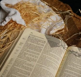 O Nascimento de Jesus - Conselheiro Critão