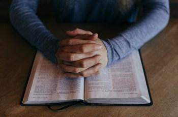 O Jovem Cristão e as Escrituras