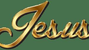 Jesus Não é - Imagem Ilustrativa com o nome Jesus