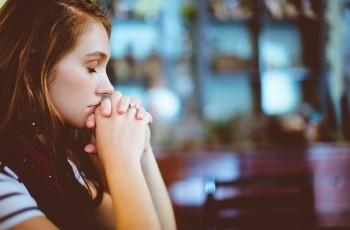 Deus Ouve as Orações