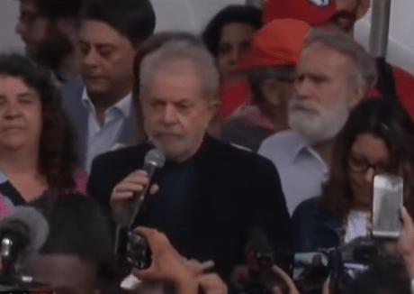 Lula esta livre - Amados por uns, odiado por outros!