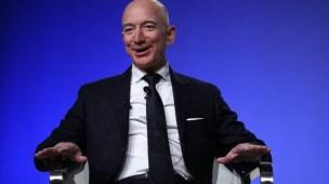 Jeff Bezos Vai ao Espaço? Confira no site Conselheiro Cristão