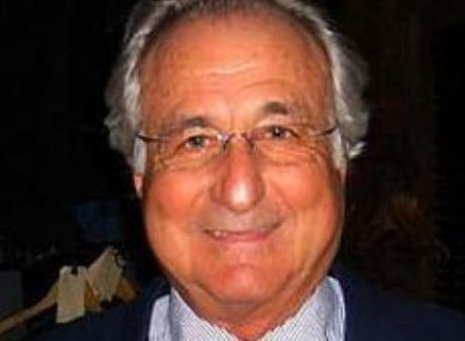 "Bernie Madoff defrauded investors who not only said ""yes,"" they directed their bankers and brokers to deposit money into his investment schemes. Right click to hear Madoff's 2007 explanation of how investment fraud is impossible to execute, just a few short months before his house of cards collapsed."