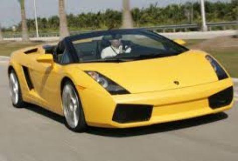 Riccardo Ferrari or Carlos Lamborghini?