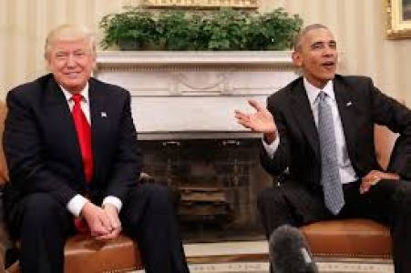 president-transition