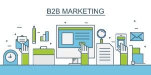 B2B Content Marekting