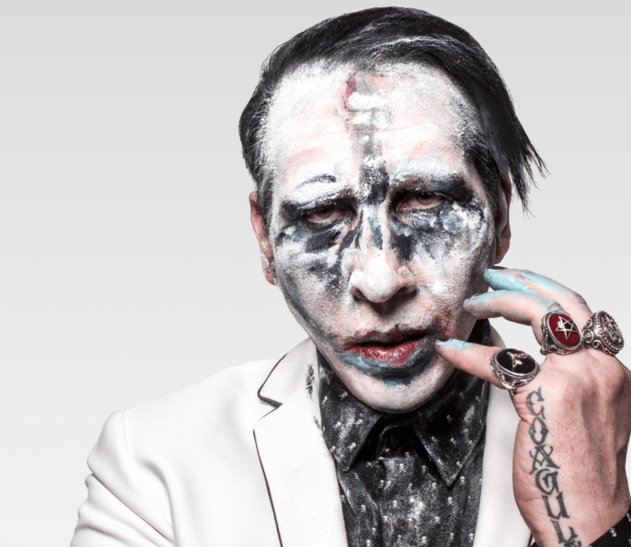 a conversation with marilyn manson