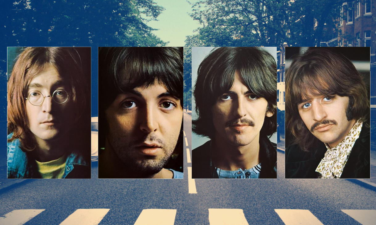 ranking the beatles albums from worst