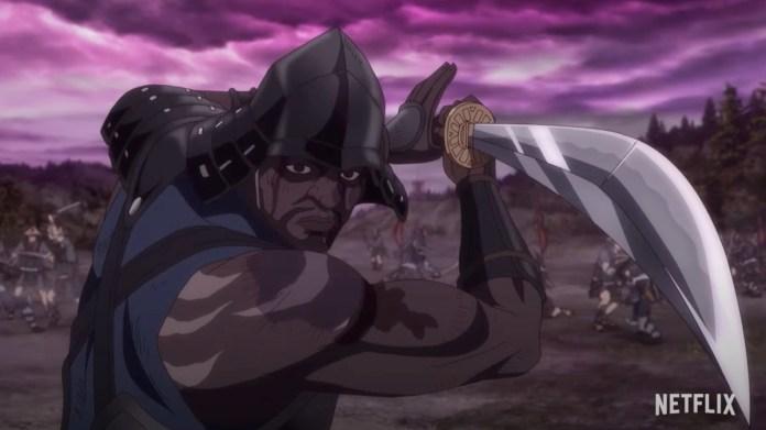 Netflix's Yasuke Brings New Flair to the Samurai Anime | Review