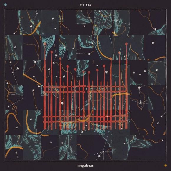 me rex megabear galena origins new song single stream album cover