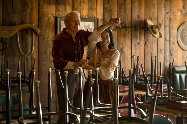 Cry Macho (Warner Bros. Pictures) Clint Eastwood