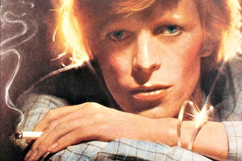 David Young Americans Bowie
