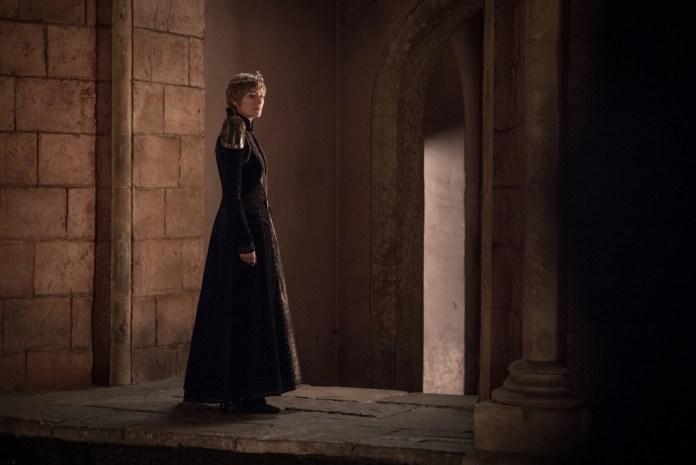 Lena Headey, Game of Thrones, HBO, Season Eight