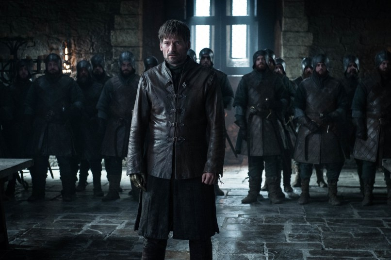 Jaime Lannister, HBO, Game of Thrones