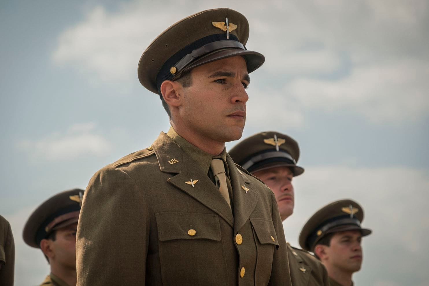 TV Review: Catch-22 Begins in a Nightmare and Spirals All the Way Down | Consequence of Sound
