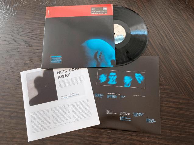 Watchmen Atticus Ross Trent Reznor Soundtrack Vol. 3