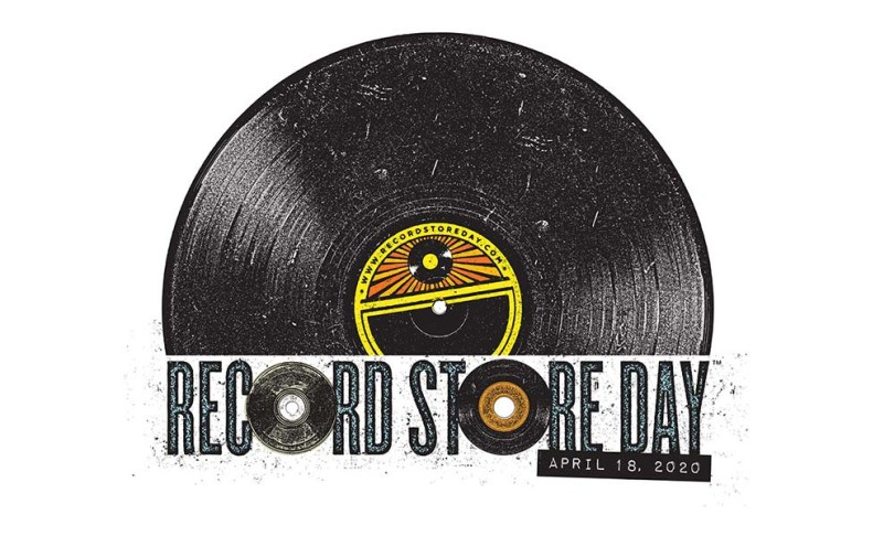 Record Store Day 2020 Reveals Full List of Exclusive Releases ...