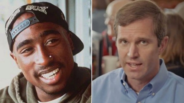 Kentucky Governor Apologizes After Accusing Tupac Shakur of ...
