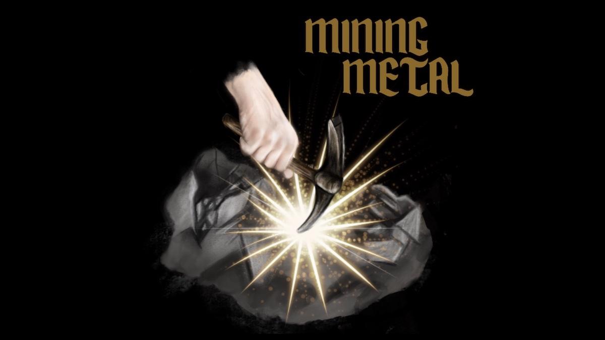 Mining Metal: Ad Nauseam, Black Sheep Wall, Cara Nier, DSKNT, Empyrium, Emptiness, Paranorm, The Ruins of Beverast