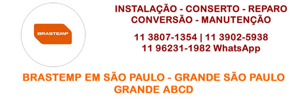 Brasttemp São Paulo - grande São Paulo - grande ABCD