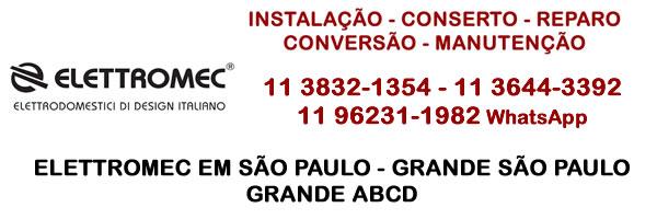 Elettromec São Paulo - grande São Paulo - grande ABCD