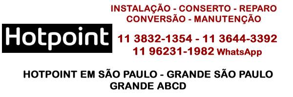 Hotpoint São Paulo - grande São Paulo - grande ABCD