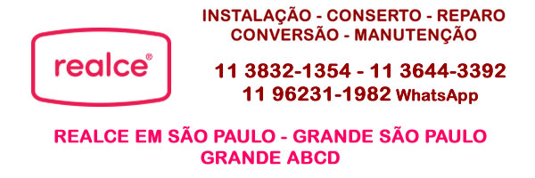 Realce São Paulo - grande São Paulo - grande ABCD