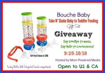 Bouchebaby