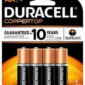 #PowerTheHolidays With Duracell