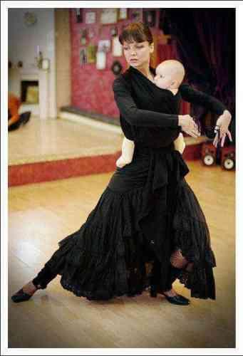 flamencobabywearing