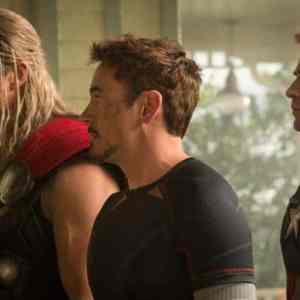 New Preview of AVENGERS: AGE OF ULTRON
