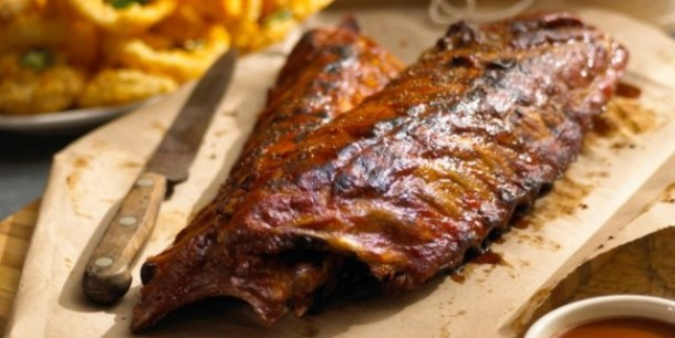 Stubb's BBQ Grilling Tips