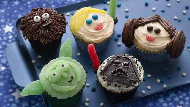 starwars betty crocker