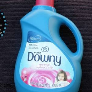 Get Downy Freshness & #ProtectClothesYouLove + Other Fabric Softener Uses that Will Amaze you!