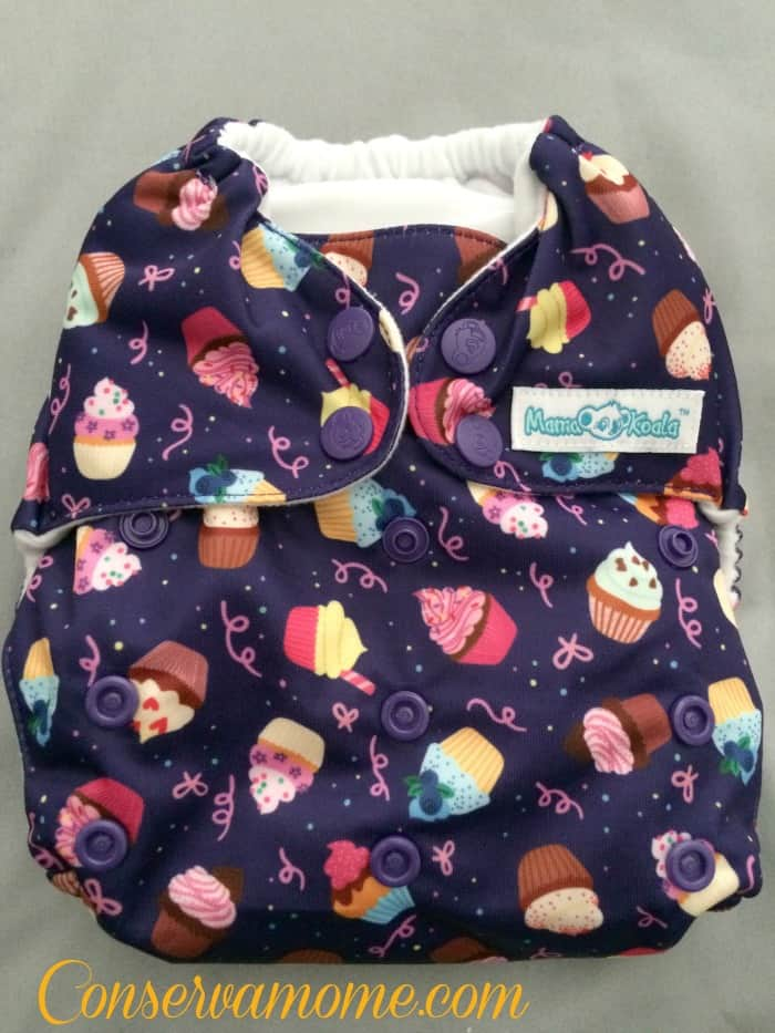 Mama Koala Cloth Diapers Review Amp Giveaway Ends 8 18
