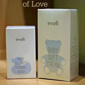 Evoli Baby Products: Another Dimension of Love