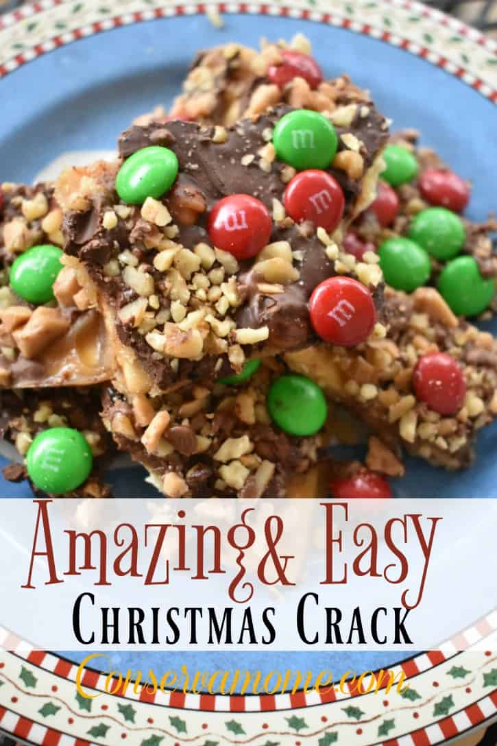 Easy Christmas Crack