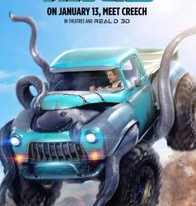 Monster Trucks Movie Coming Soon!