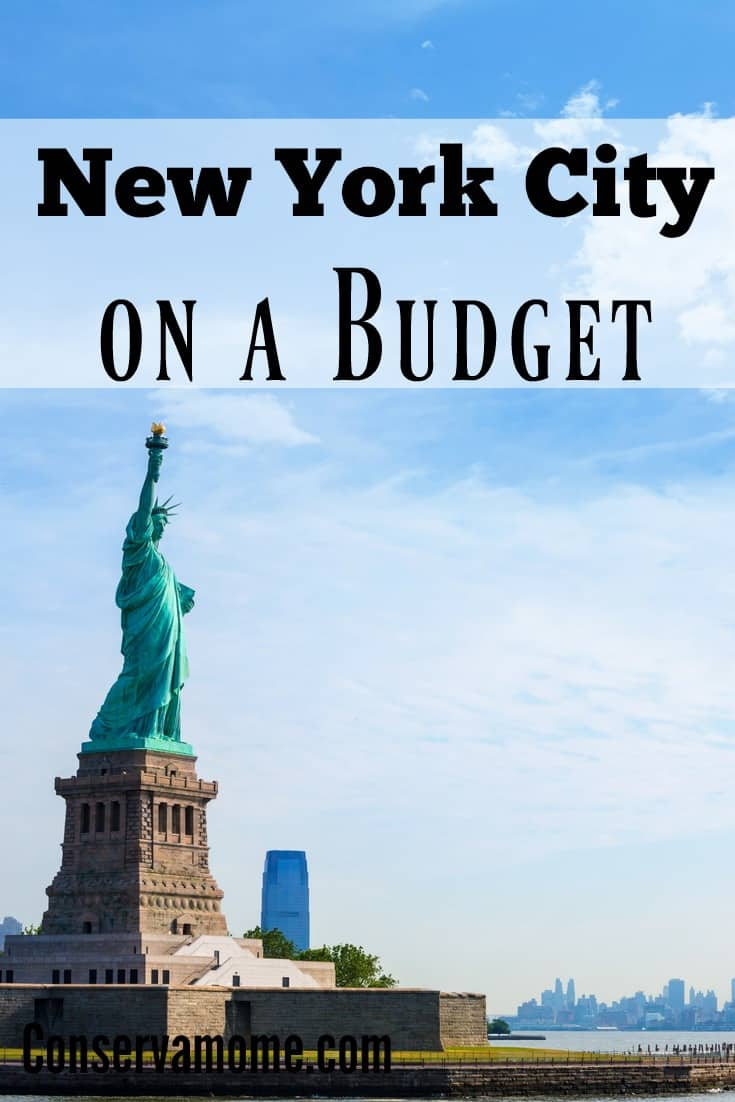 New York City on a Budget
