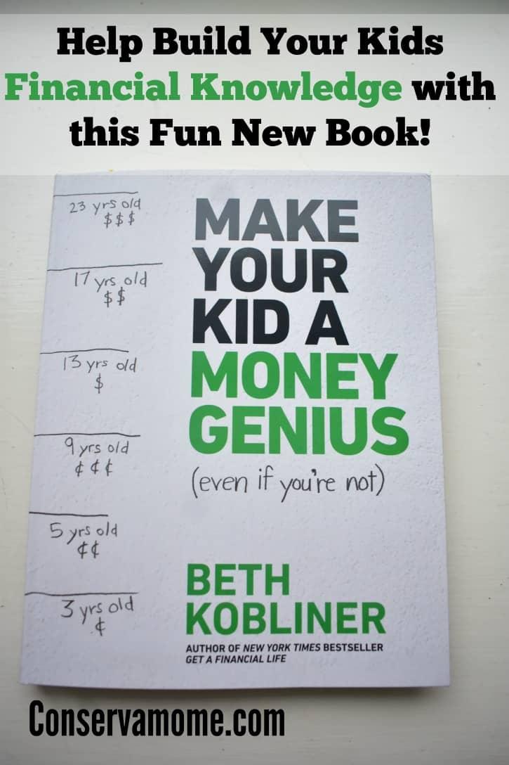 kids money genius