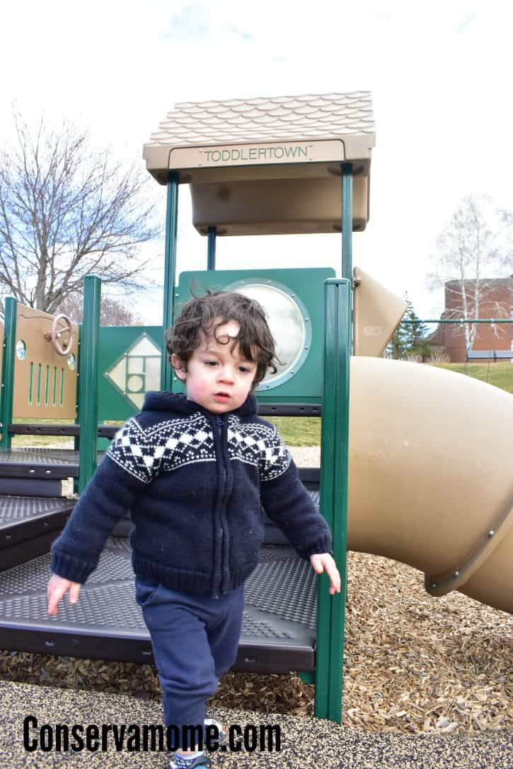 Outdoor Play 5